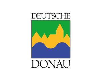 Logo Donau-Radweg