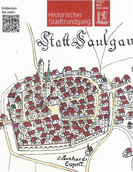 Stadtrundgang Bad Saulgau