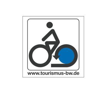 Logo Bodensee-Radweg