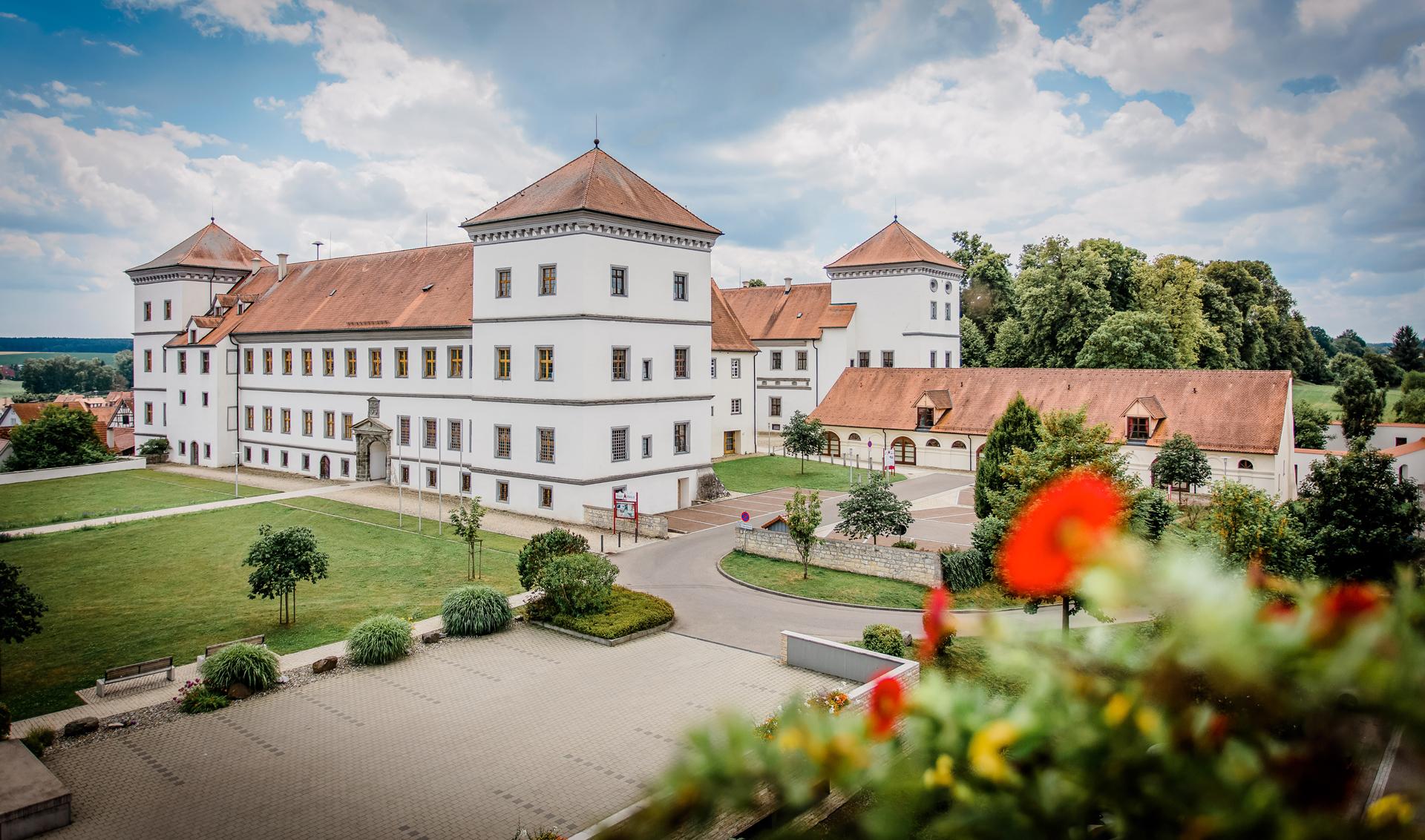 Schloss Meßkirch © Stadt Meßkirch