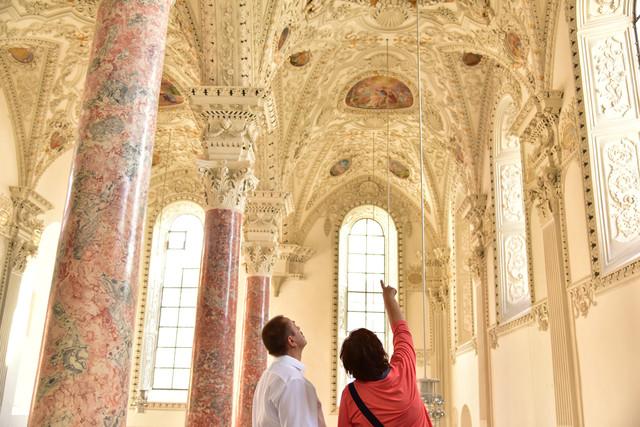 Kreuzherrnkloster Memmingen