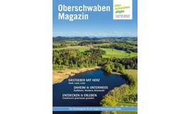 Reiseführer durch Oberschwaben-Allgäu - Orte, Sehenswürdigkeiten, Veranstaltungen und Karte