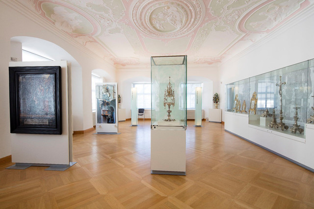 Klostermuseum Ochsenhausen
