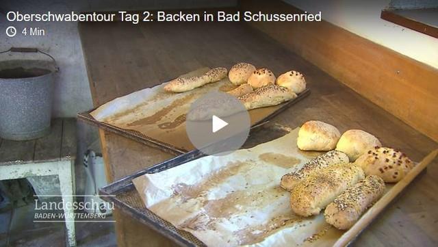 SWR Wohnmobil Sommeraktion 2020, Tag 2, Bad Schussenried
