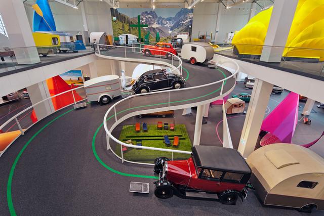 Erwin-Hymer-Museum Alpenpass