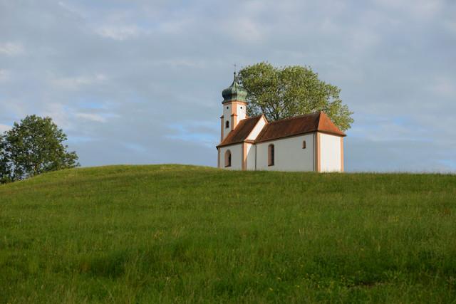 Mauritiuskapelle Volkertshaus