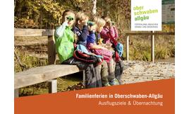 Ausflugsziele & Übernachtungen in der Familienregion Oberschwaben-Allgäu
