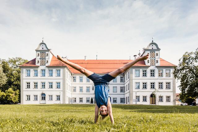 Schloss Kißlegg Familienspaß