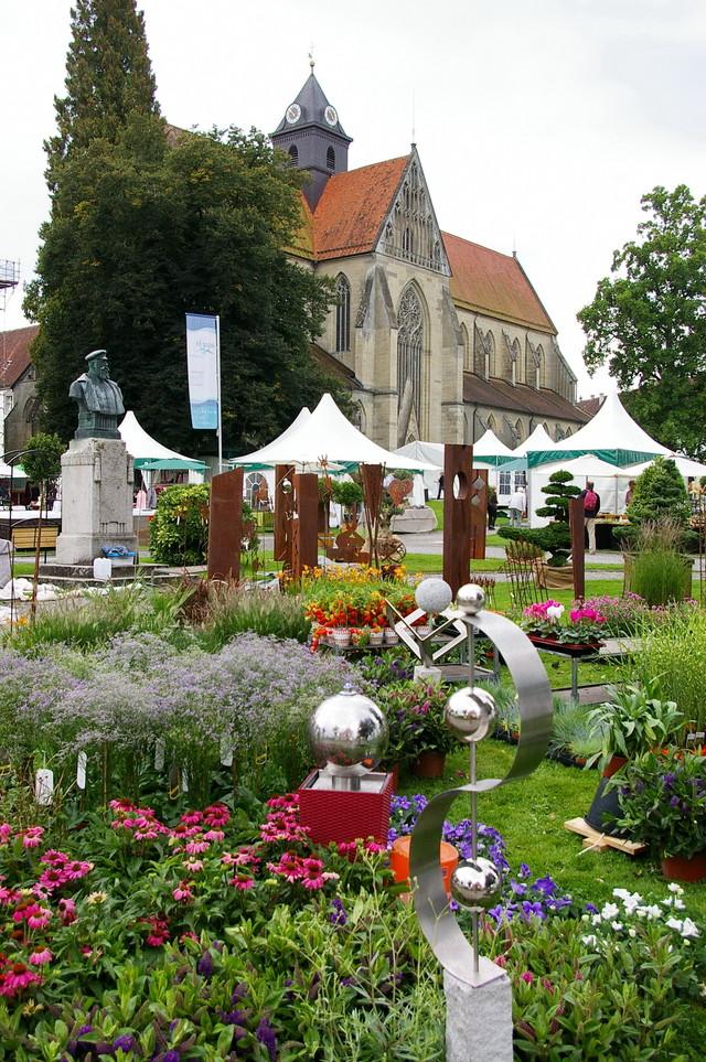 Home & Garden in Kloster und Schloss Salem