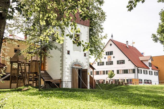 Hofgut Farny - Erlebnisspielplatz Turra