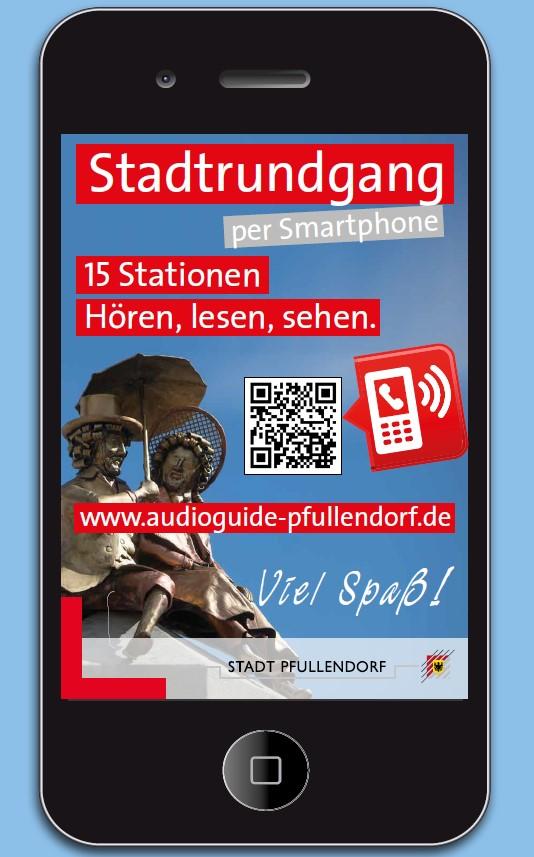 Audioguide Pfullendorf