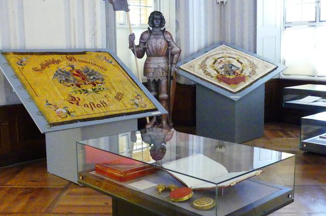 Ausstellung Sel. Bernhard