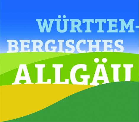 Logo RadReiseRegion Württembergisches Allgäu