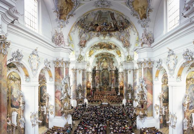 Festkonzert in der Basilika Ottobeuren