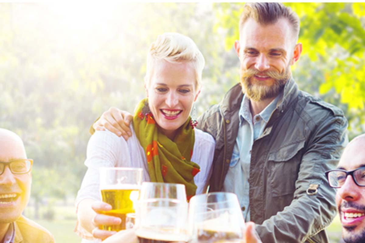 Biergarten Gemeinsamkeit Bad Schussenried