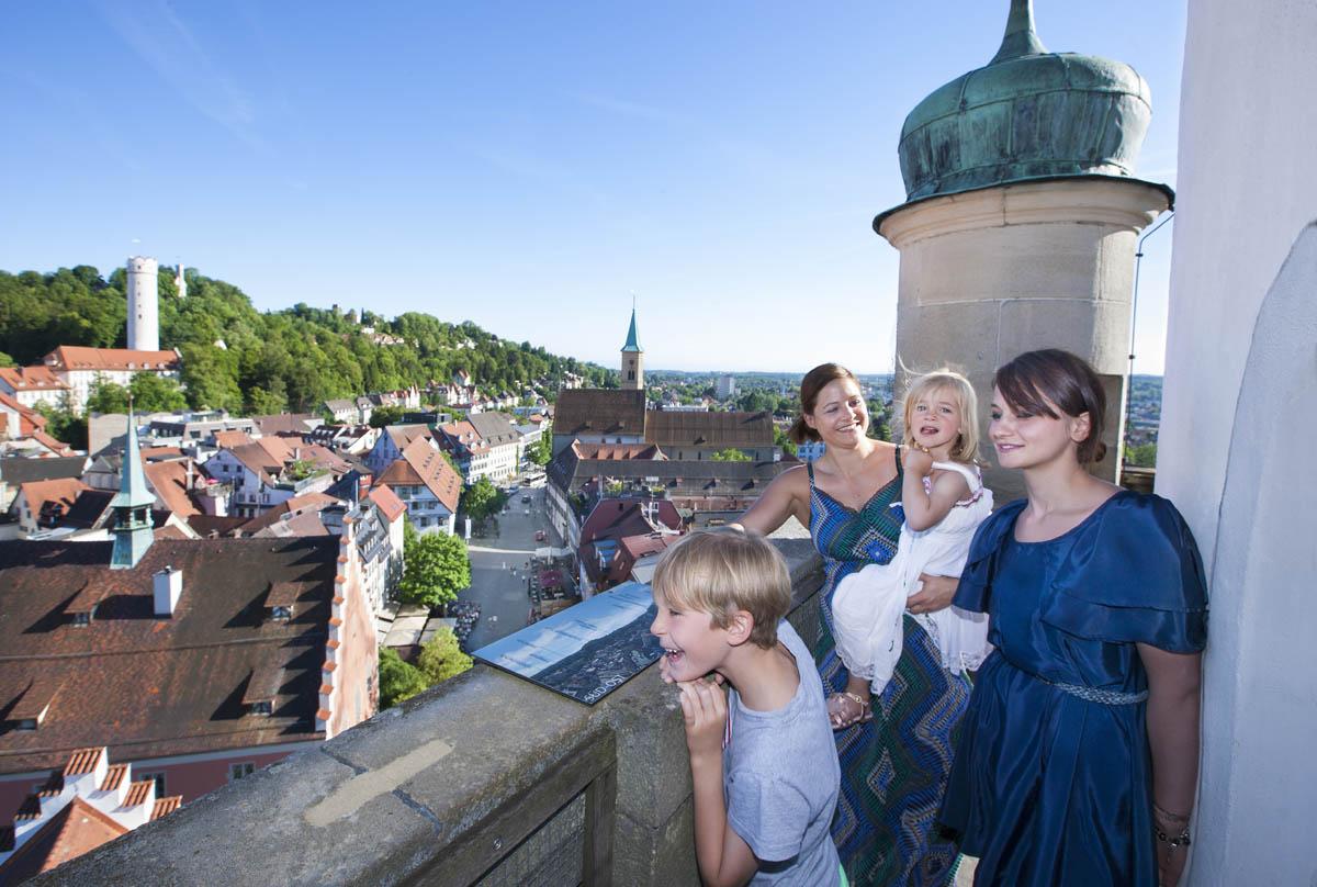 Ravensburg Blaserturm