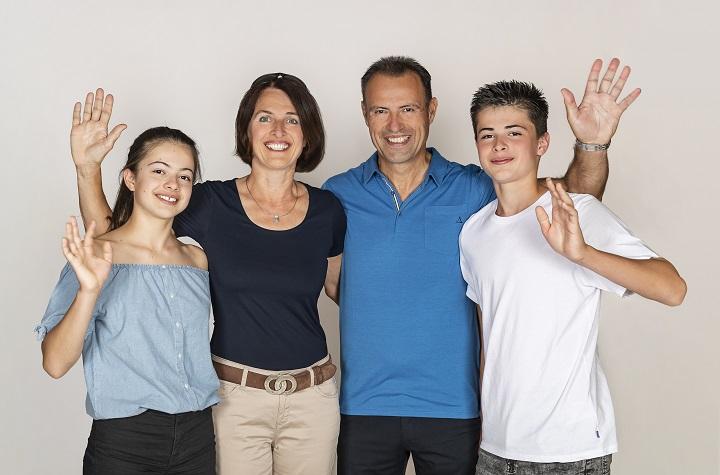 Familie Lauer