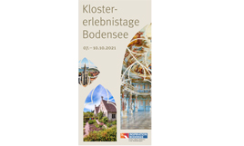 Programm Klostererlebnistage 2021