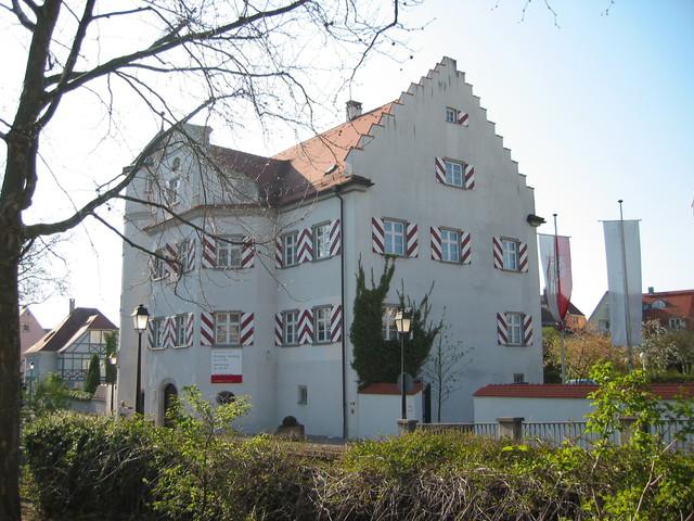 Stadtmuseum im Schlössle Weingarten