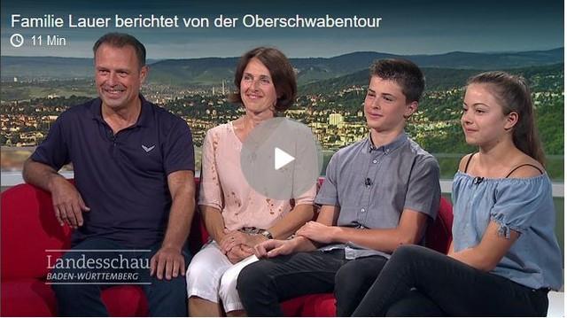SWR Wohnmobil Sommeraktion 2020, Studio-Besuch