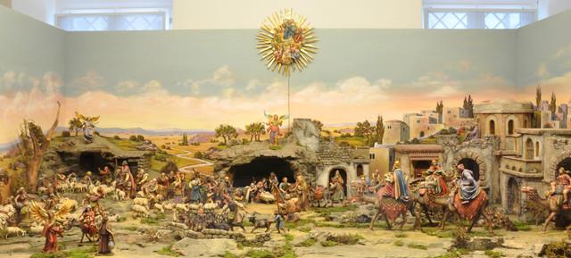 Mensch-Werdung im Kloster Roggenburg